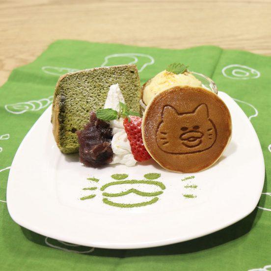 鳥取・米子でノラネココラボカフェ再OPEN!