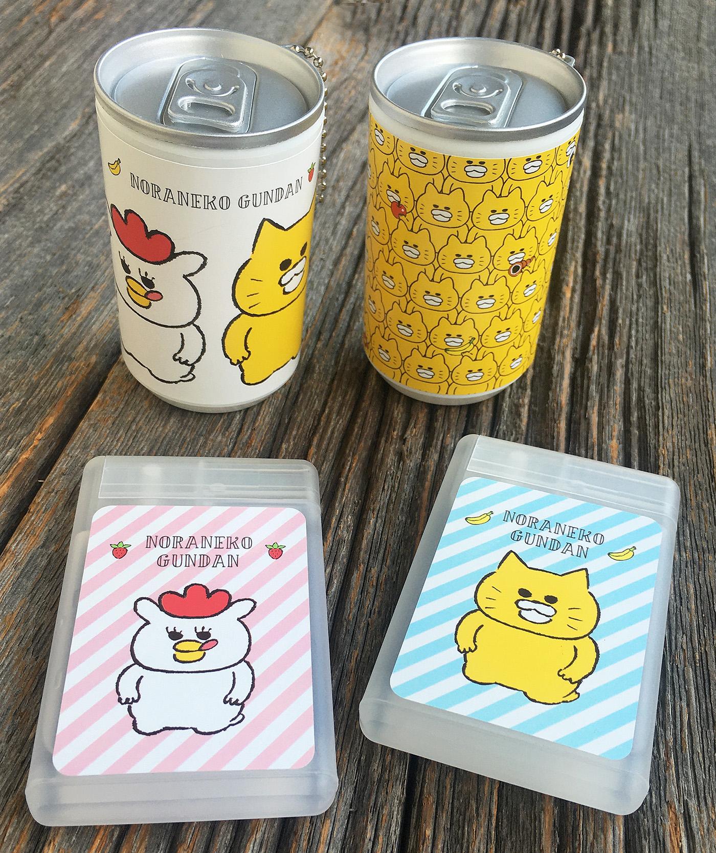 新グッズ登場!ウェットティッシュ缶&アルコールハンドスプレー